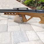 Edgun R3M Long Wood