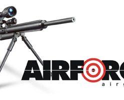 High Power Airguns